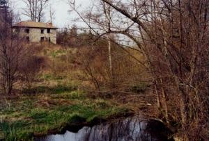 Le Moulin des Planches