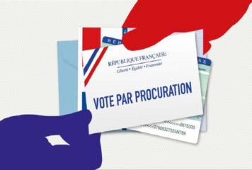 MaProcuration : le dispositif qui simplifie la procédure d'établissement des procurations de vote